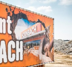 Expansie - Over HORNBACH