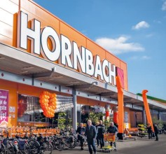 Pers - Over HORNBACH
