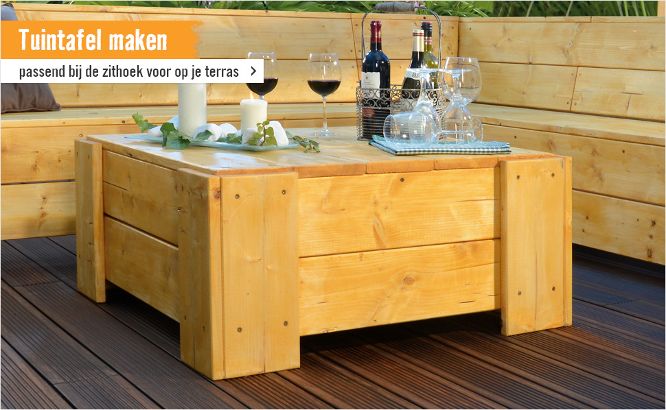 meubelen voor de tuin en planten hornbach. Black Bedroom Furniture Sets. Home Design Ideas