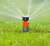 GARDENA Sprinklersysteem