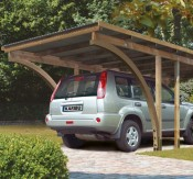 assortiment carports