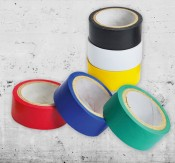 Assortiment Isolatietape