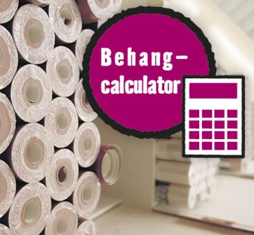Behangcalculator