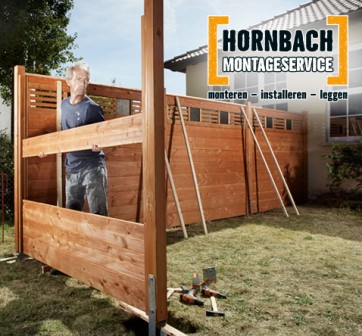 Montageservice Tuin & erf