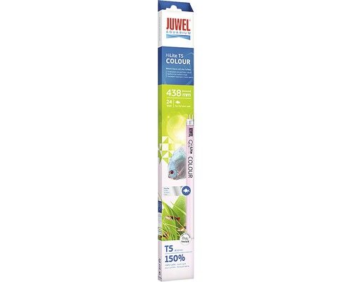 juwel t5 high colour 24w 438 mm