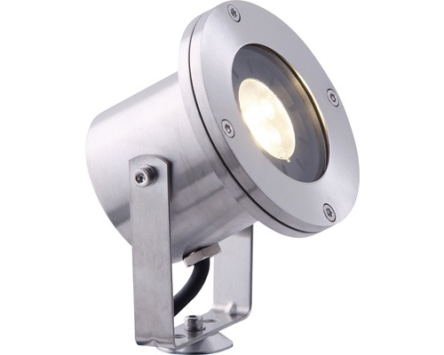 SEASONLIGHTS PRO LED Spot Orba RVS