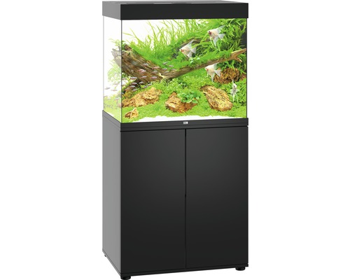 juwel aquarium kast lido 200 led zwart kopen bij hornbach. Black Bedroom Furniture Sets. Home Design Ideas