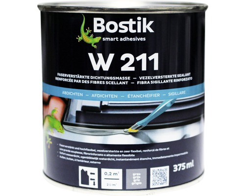 BOSTIK W 211 Dicht-Fix 375 ml