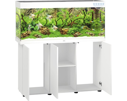Juwel Aquarium Kast Rio 240 Led Wit