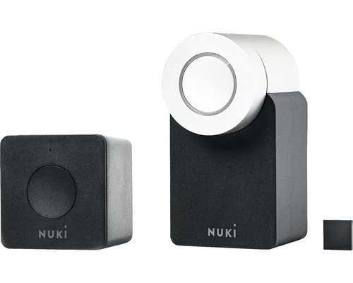 NUKI Combo 2.0 - Smart Lock & Bridge