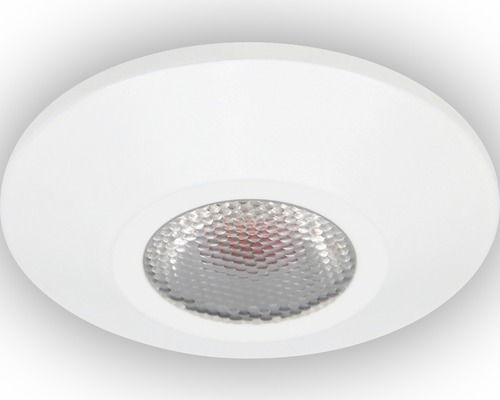 malmbergs led inbouwspot md 16 2w dimbaar met lamp 42 mm wit ip44