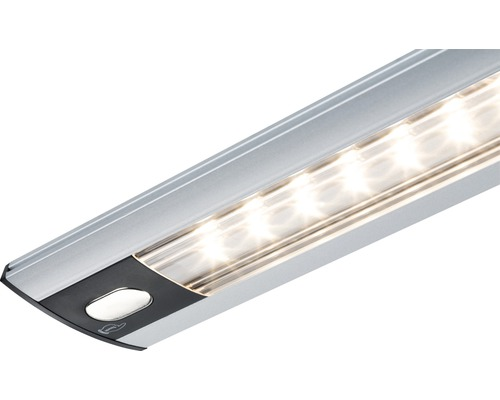 Led Kast Verlichting : Paulmann led kastverlichting trix w mm aluminium