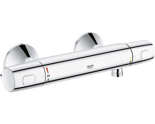 Bekend GROHE Douche thermostaatkraan Precision Trend 34229002 h.o.h. 15 US13