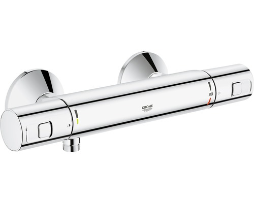 Vaak GROHE Douche thermostaatkraan Precision Start 34594000 h.o.h. 15 PF61