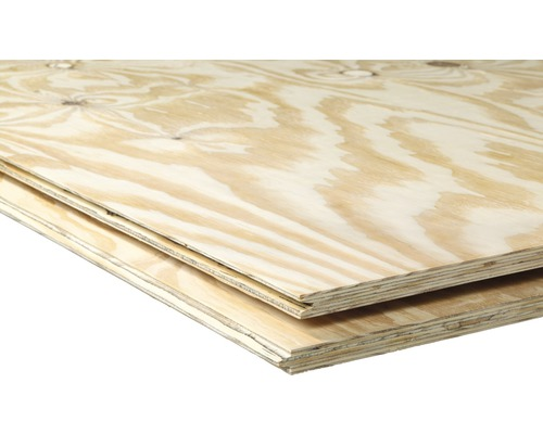 Underlayment 18mm for Osb t g