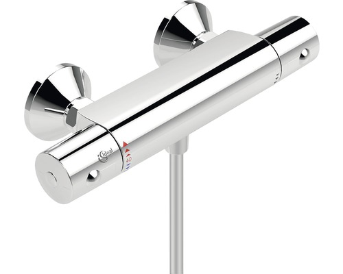 Top IDEAL STANDARD Douche thermostaatkraan Ceratherm 50 h.o.h. 15 cm OL14
